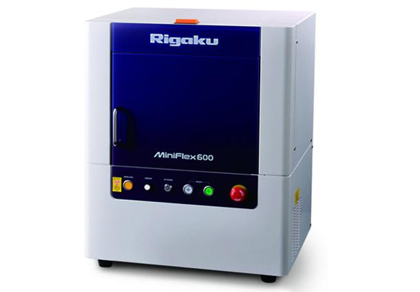 MiniFlex 600 台式X射线衍射仪